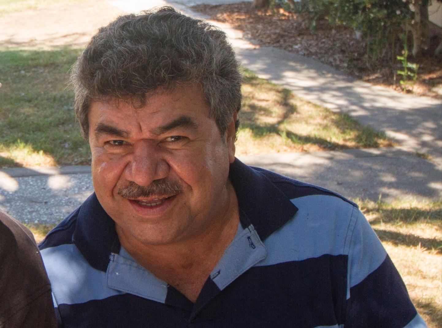 Carlos Tobar