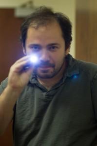 Aleksandr Lipetsky