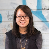 Amy Tsao
